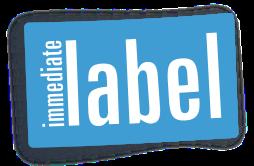 Immediate Label